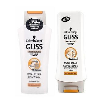 Schwarzkopf Gliss Total Repair 19