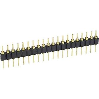 econ connect Pin strip (precision) No. of rows: 1 Pins per row: 32 PAKSN32G2 1 pc(s)
