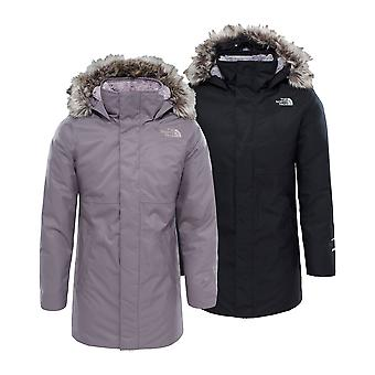 North Face Girls arktischen Wirbel Daunenjacke