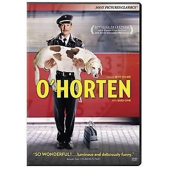 O Horten [DVD] USA import