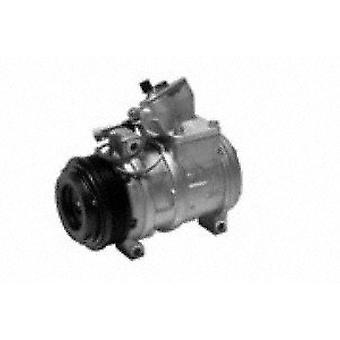 Denso 471-0339 New Compressor with Clutch