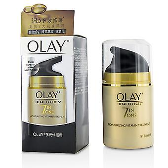 Olay Total Effects 7 in 1 Moisturizing Vitamin Treatment 50g/1.7oz
