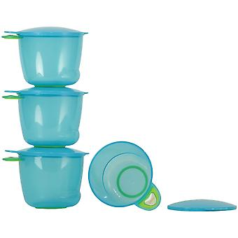 Vital Baby First Food Pots