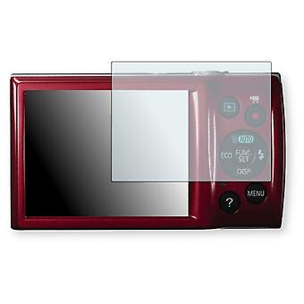 Canon Digital IXUS 200 IS screen protector - Golebo crystal clear protection film