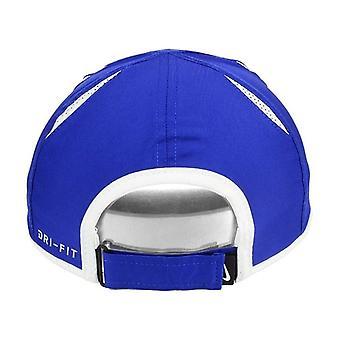 Kansas City Royals MLB Nike Featherlite Aerobill justerbare Hat
