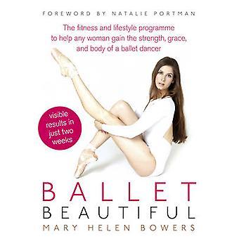 Ballet hermosa por Mary Helen Bowers - libro 9780091947583