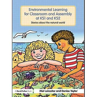 Environmental Learning for Classroom and Assembly at KS1 and KS2 - Sto