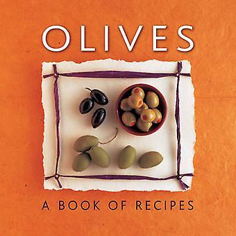Olives - un livre de recettes par Helen Sudell - livre 9780754829126