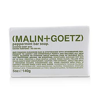 MALIN+GOETZ Peppermint Bar Soap 140g/5oz