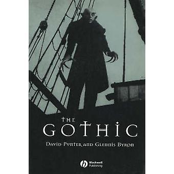 Gotiske af David Punter - Jannie Byron - 9780631220633 bog