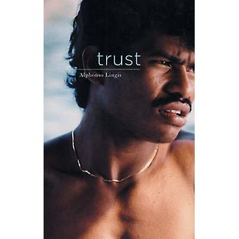 Trust by Alphonso Lingis - 9780816643738 Book