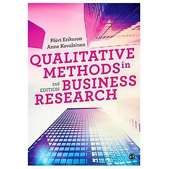 Qualitative Methods in Business Research - A Practical Guide to Social