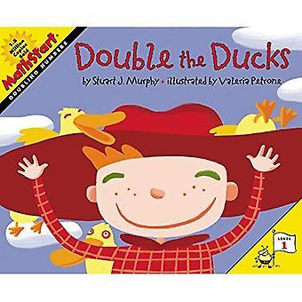 Dobro os patos (Mathstart: nível 1 (HarperCollins Paperback))