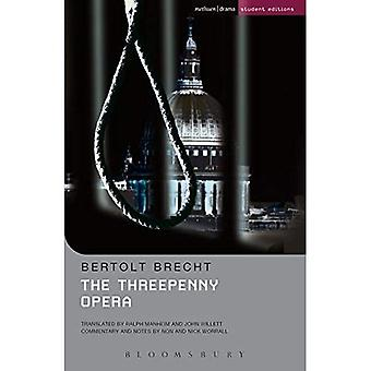 Threepenny Opera: Methuen Student Edition