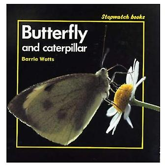 Butterfly and Caterpillar (Stopwatch)