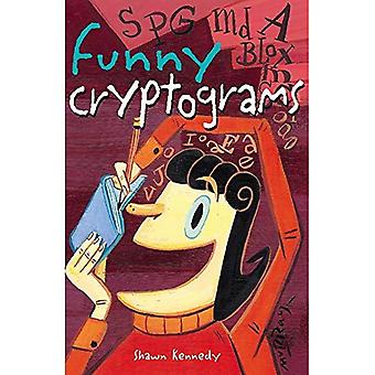 Grappige cryptogrammen