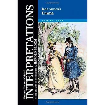 Emma - Jane Austen, nouvelle édition