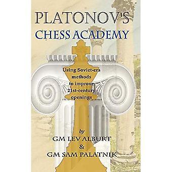 Platonov's Chess Academy: använda sovjettiden metoder att förbättra 21-talets öppningar