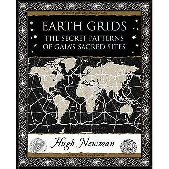 Earth Grids: The Secret Patterns of Gaia's Sacred Sites (Wooden Books Gift Book)