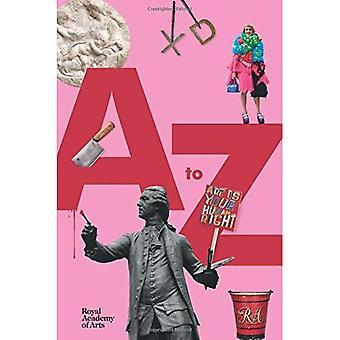 A Royal Academy A-Z