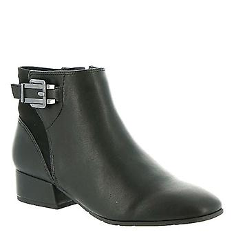 Easy Spirit Womens Dragon Square Toe Ankle Fashion Boots