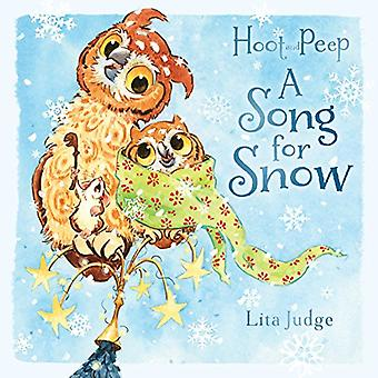 A Song for Snow (Hoot and� Peep)