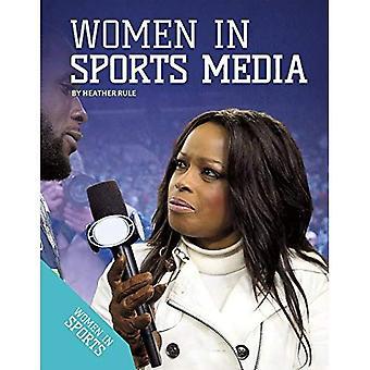 Femmes dans les médias sportifs (femmes dans le sport)