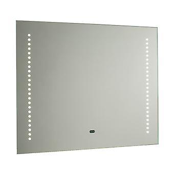 Rift verlicht badkamer wand spiegel - Endon 60895
