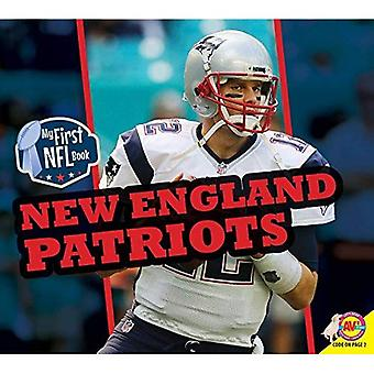 New England Patriots (My First NFL Books)