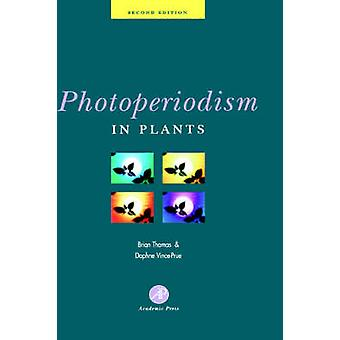 Photoperiodism in Plants by Thomas . Prue & . Prue
