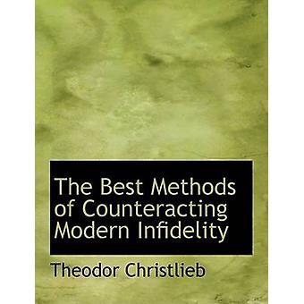 أفضل الطرق للتصدي للخيانة الزوجية الحديثة النسخة المطبوعة كبيرة من تشريستليب آند تيودور