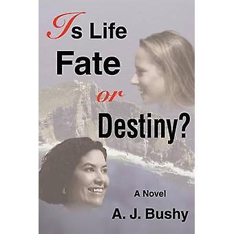 هو مصير الحياة أو ديستينيا الرواية التي خطها & أ ج.