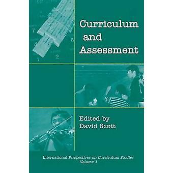 Curriculum ja arviointi Scott & David