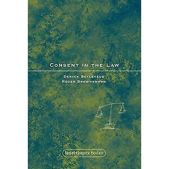 Samtycke i lagen genom Beyleveld & Deryck