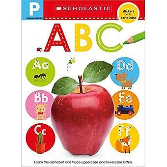 Pre-K Skills Workbook: ABC (Scholastic Early Learners) (Scholastic Early Learners)