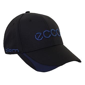 Ecco Unisex 2019 Golf Baseball Bright Detail Adjustable Sports Textile Cap