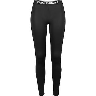 Urban Classics Women's Leggings Sport