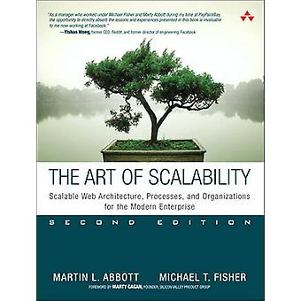 The Art of Scalability - Scalable Web Architecture - Processes - and O