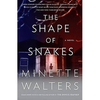 The Shape of Snakes by Minette Walters - 9780307277114 Book