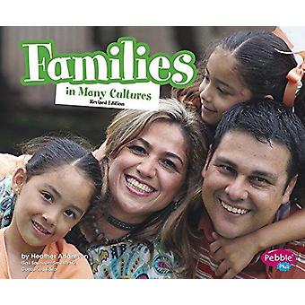 Families in Many Cultures by Heather Adamson - 9781515736950 Book