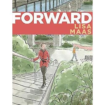 Forward by Lisa Maas - 9781551527222 Book