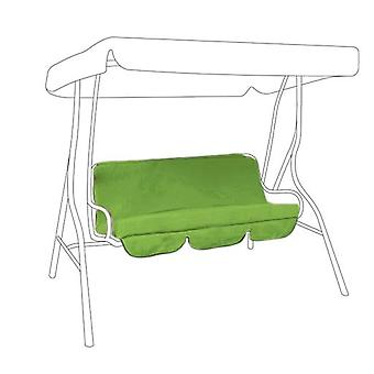 Gardenista® Lime Replacement Canopy for 3 Seater Swing Seat