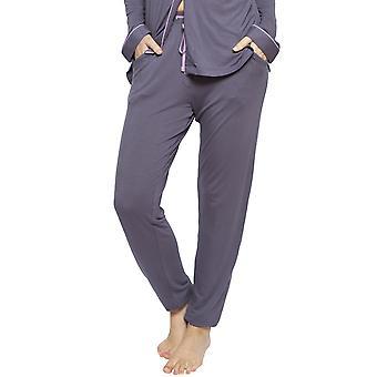 Cyberjammies 4191 Women's Laura Grey Modal Pyjama Pant