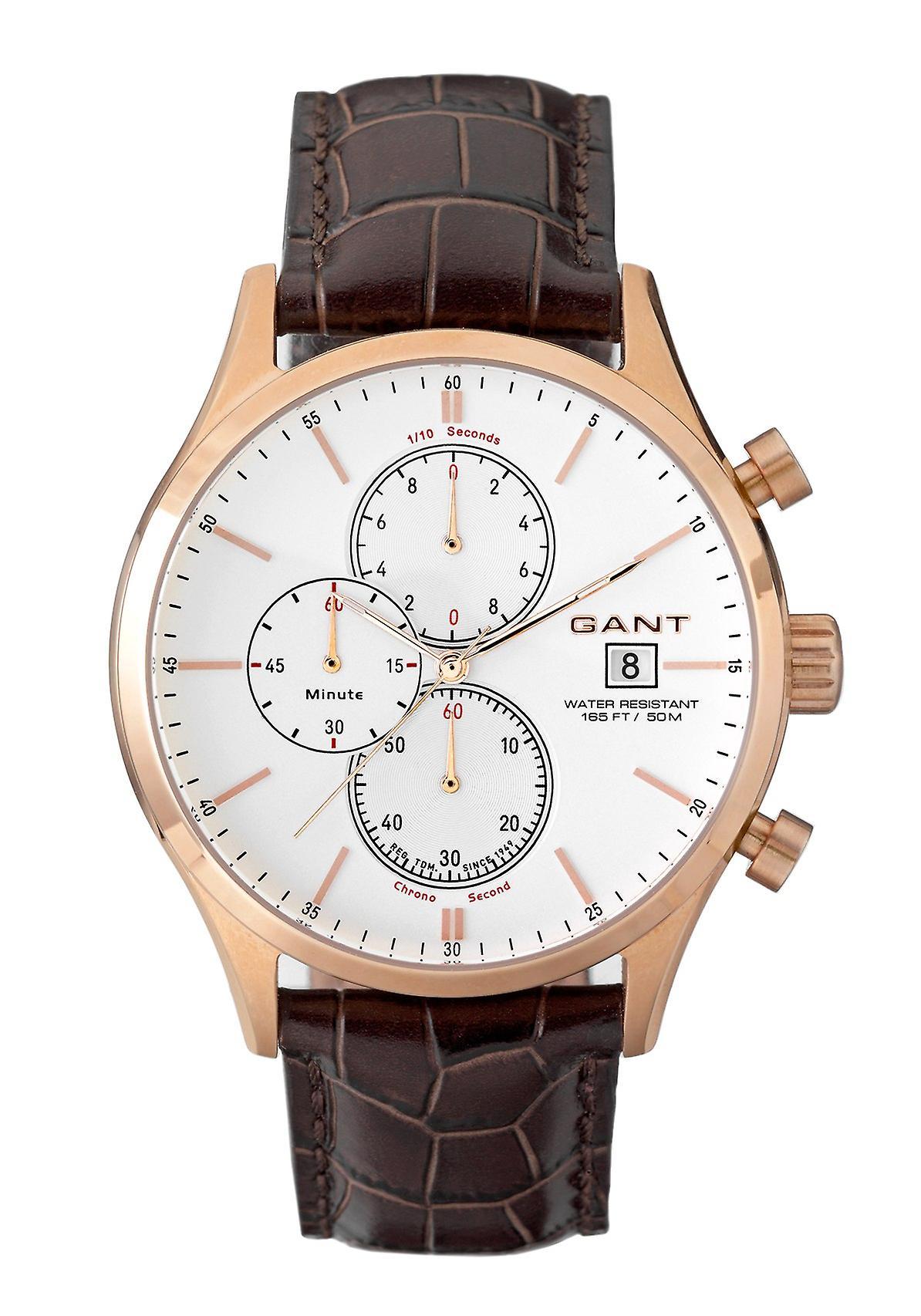 Gant Vermont Herrenchronograph (W70407)