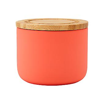 Ladelle Stak Canister Corail, 9cm