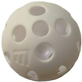 Masters Airflow XP Practice Balls White  6 Balls