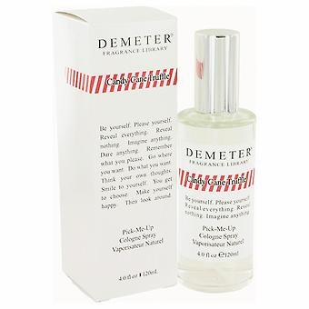 Déméter Candy Cane Truffle Cologne Spray Par Demeter 120 ml