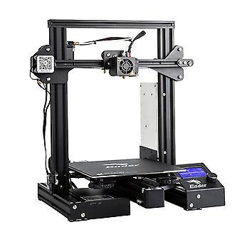 Creality 3d ender-3 pro v-slot prusa i3 diy 3d kit stampante