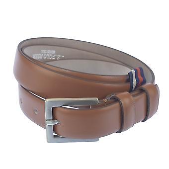 Cintura da Donna U.S. Polo in Ecopelle BEL023S702