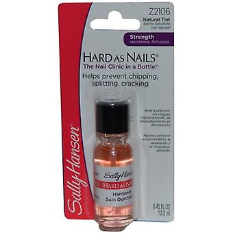 Sally Hansen Hard As Nails 13.3ml Natural Tint